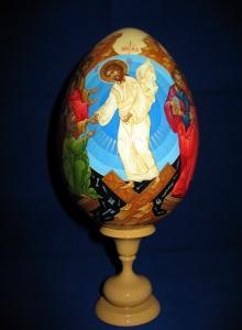 Nederdaling ter Helle en Verrijzenis van Christus