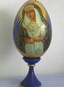 Moeder Gods Vilensko-Ostrobramskaja