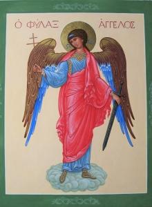 Engel-Bewaarder