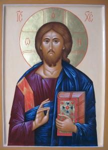 Christus Pantokrator